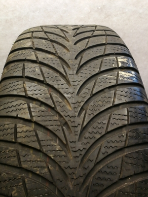 Riepas R-16-205-55-GoodYear Ultra Grip 7+ (5.0mm)