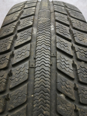Шины R-16-205-55-Michelin Primacy Alpin PA3 (5.5mm)