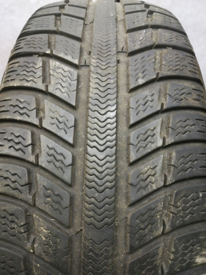 R-16-205-55-Michelin Primacy Alpin PA3 (5.0mm)