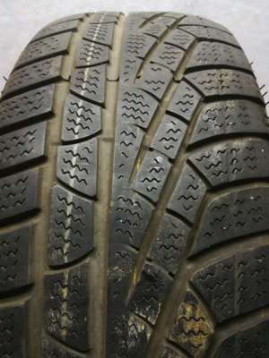 Riepas R-16-205-55-Pirelli Soto Zero Winter 210 (4.5mm)