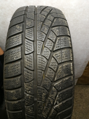 Шины R-16-205-55-Pirelli sotto zerro winter 210 (7.0mm)