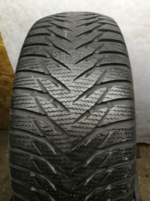 Шины R-16-205-55-Goodyear ultra grip n8 (6.0mm)