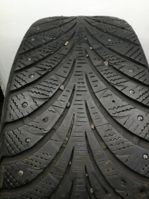 Riepas R-16-205-55-GoodYear Ultra Grip Extreme (5.0mm)