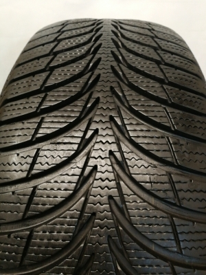 Riepas R-16-205-55-GoodYear Ultra Grip Ice+ (5.5mm)